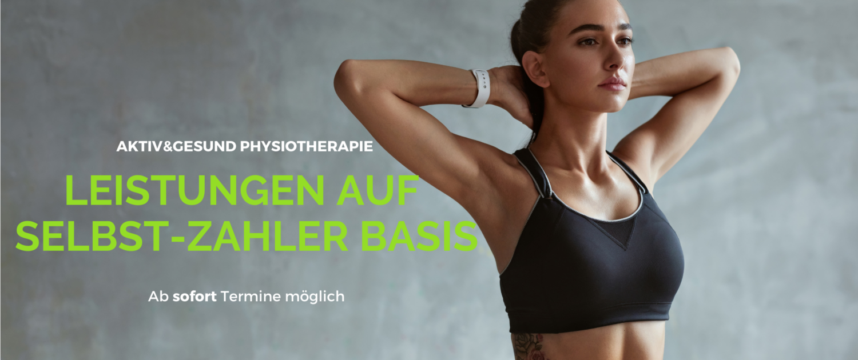 Aktiv&Gesund Physiotherapie Ingelheim