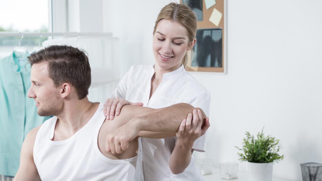 Jobs als Physiotherapeutin in Ingelheim